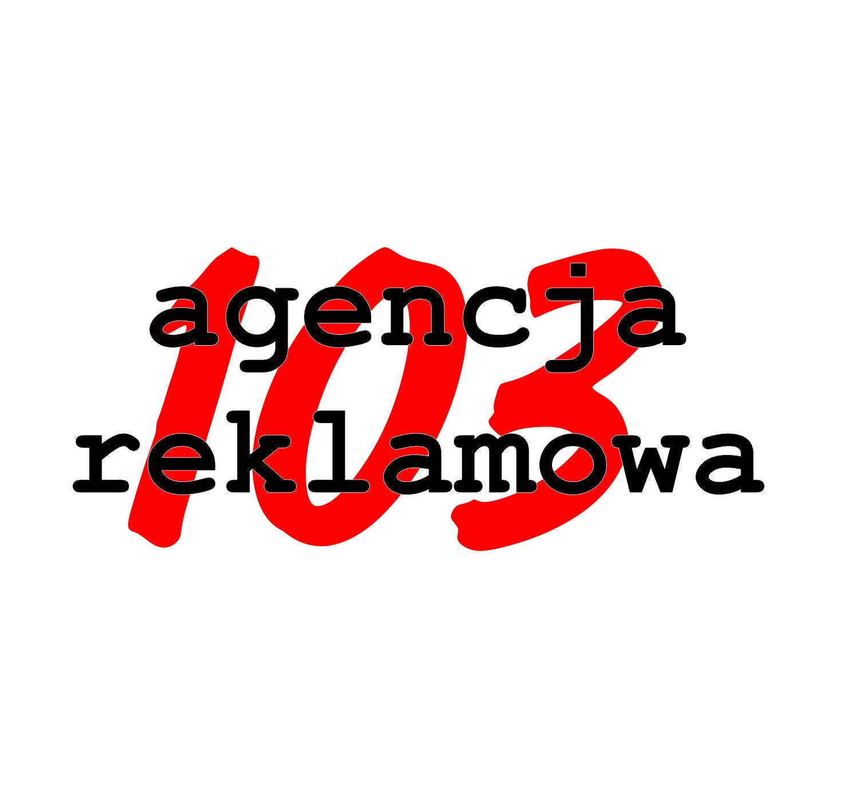 103 agencja reklamowa